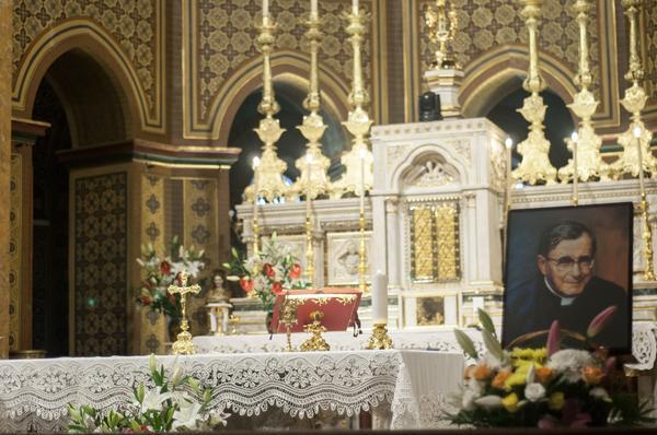 Album foto Sfintei Liturghii în cinstea Sf. Josemaría 2020