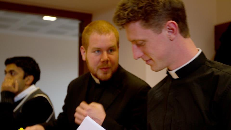 En hjälp för prästerna