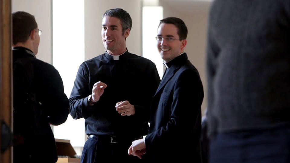 Societatea sacerdotală a Sfintei Cruci