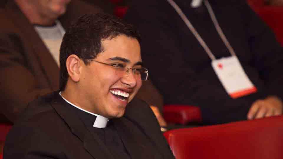 Uma ajuda para os sacerdotes