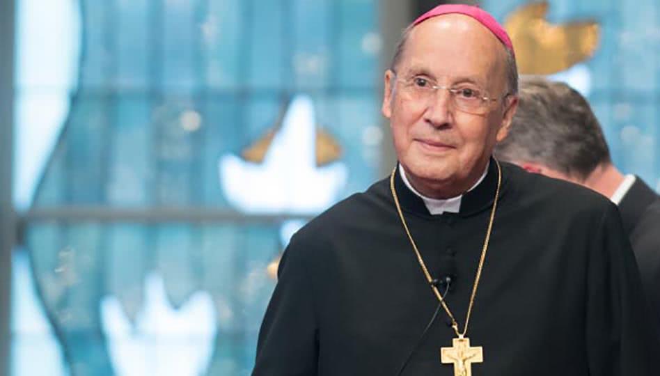 Mons. Javier Echevarría (1932-2016)