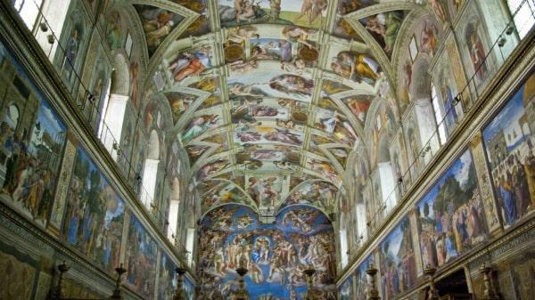 Opus Dei - 天堂、地狱、炼狱、死亡──什麽是「万民四末」?