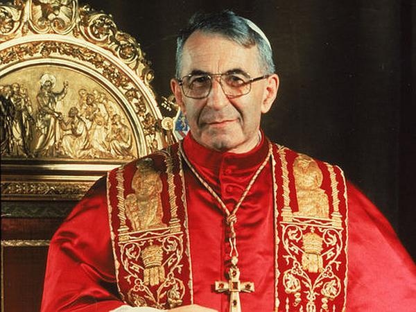 Opus Dei - Artikel von Kardinal Albino Luciani