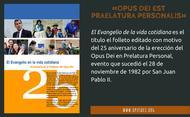 «Opus Dei est Praelatura personalis»