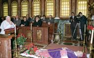 Muerte de don Álvaro (23-III-1994)