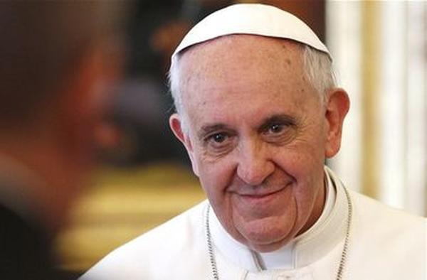 Чотири поради Папи Франциска для молоді