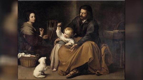 Год Святого Иосифа в Церкви