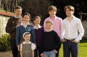 Виховна місія сім'ї