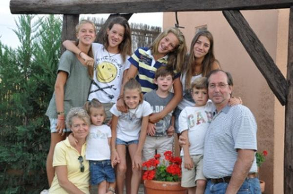 10 думок Папи Франциска стосовно сім'ї
