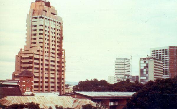 Opus Dei - 40 ans au Congo. 1980-2020. Un jeune médecin à la recherche d'emploi