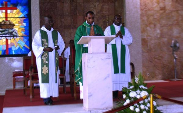 Première étape de la Caravane « 40 ans ICI » : la paroisse Saint-Jacques
