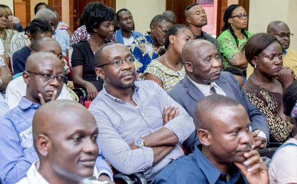 Opus Dei - Kimbondo : Une fête des familles riche en couleurs