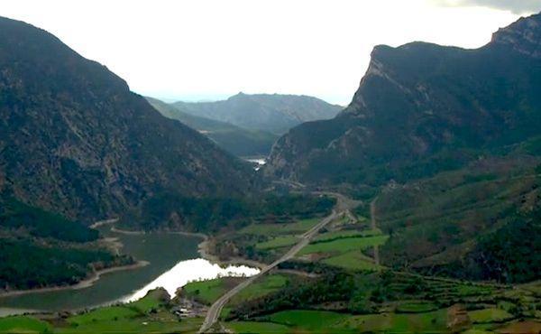 Opus Dei - Un chemin de liberté à travers les Pyrénées