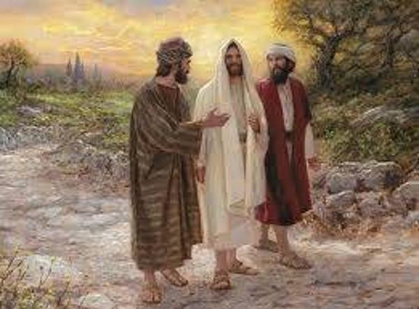 Учениците от Емаус
