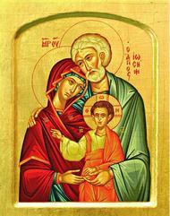 """""""Ite ad Ioseph"""", Пойдите к Иосифу"""