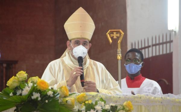 Opus Dei - Nouvelles des messes en l'honneur de saint Josémaria