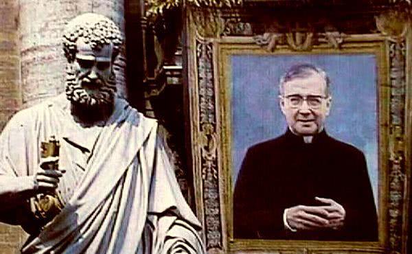 Opus Dei - Historique