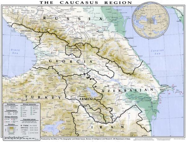 Azerbaijan musulmani incontri