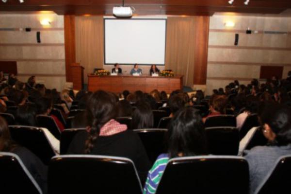 Univ2011: 写真ギャラリー