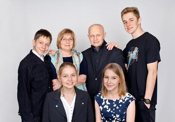 Śp. Marek Gędek