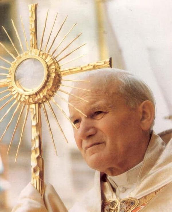 Juan Pablo II, ¿cómo habrías vivido la cuarentena?