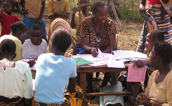 Opus Dei - Harambee premia vídeos sobre Àfrica
