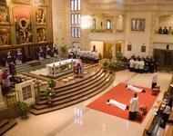 Fotogalerie z kněžských svěcení, 20. 2. 2010