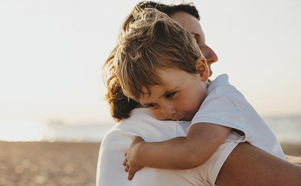 18 września: Miłość rodzicielska wymaga ciągłego oczyszczenia