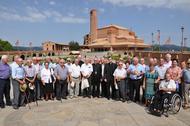 40. Jahrestag der Eröffnung von Torreciudad