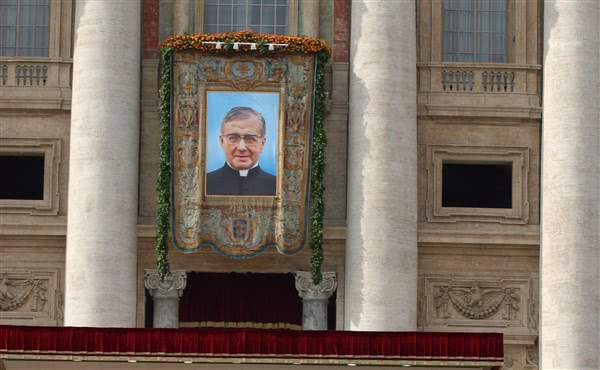 Opus Dei - La saint Josémaria 2017