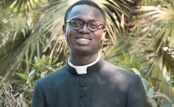Opus Dei - L'abbé Casimir Kouassi, nouveau prêtre ivoirien de l'Opus Dei