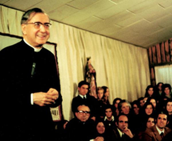 Upcoming TV program on Opus Dei and St Josemaria