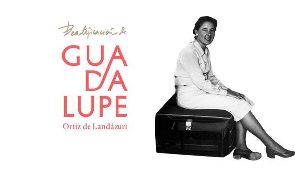 Opus Dei - Beatificació de Guadalupe Ortiz de Landázuri