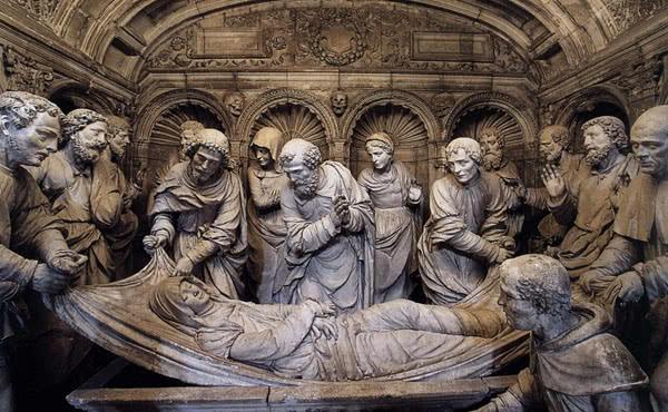 Opus Dei - Vår Frues innsovning og opptakelse til Himmelen