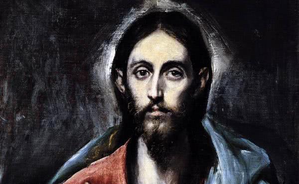 El rostre de Jesús