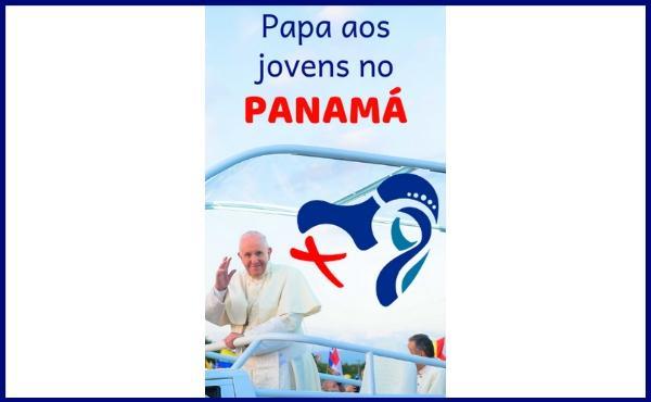Papa aos jovens no Panamá