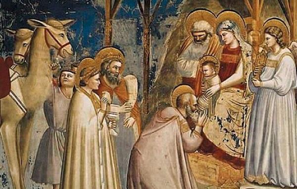 Opus Dei - Złoto, kadzidło i mirra