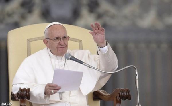 Opus Dei - 谦卑的祈祷必能敲开天主的心门