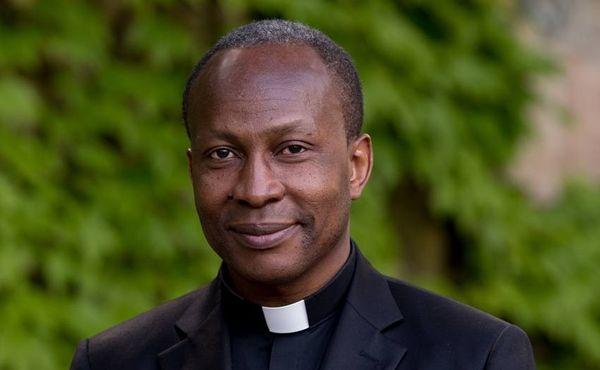 Opus Dei - Le nouveau prêtre de l'Opus Dei Odon Swamotz, célèbre sa première messe solennelle