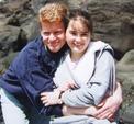 Ian and Nicola