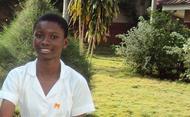 Etre bonne étudiante pour mieux servir : « MENTION BIEN! » Au Centre Culturel Okassou