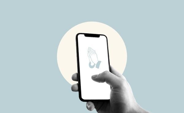 10 app gratuite per la preghiera e la vita interiore (iOS e Android)