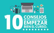 10 consejos de san Josemaría para empezar bien el curso
