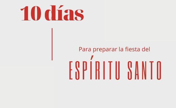 Opus Dei - 10 días para preparar la fiesta del Espíritu Santo