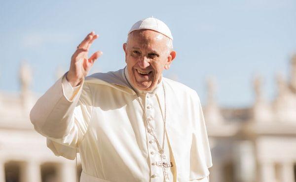10 frasi di papa Francesco durante la preghiera per la fine della pandemia