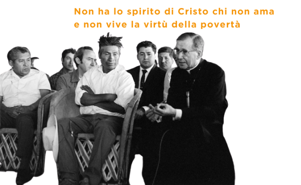 Opus Dei - 10 frasi di san Josemaría sull'amore ai poveri