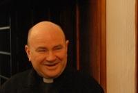 27.01.2010. Mons. Manuel Ureña, arquebisbe de Saragossa.