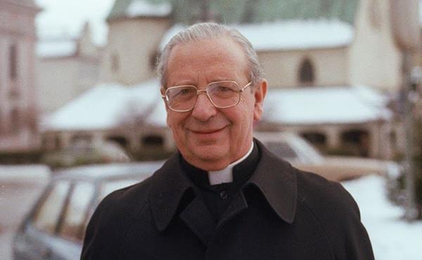 Opus Dei - Gosto de lembrar do rosto de D. Álvaro