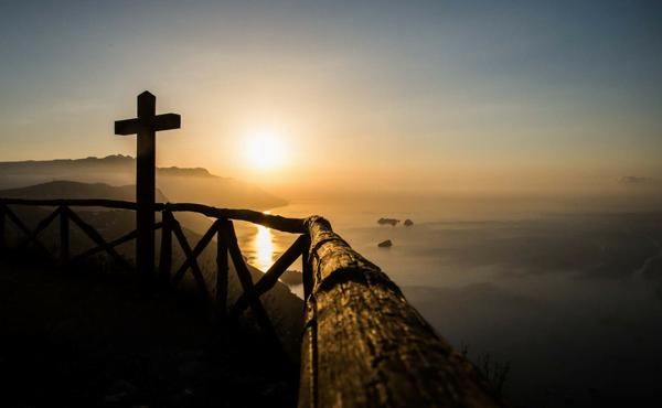 Opus Dei - É possível negar que Jesus tenha existido?
