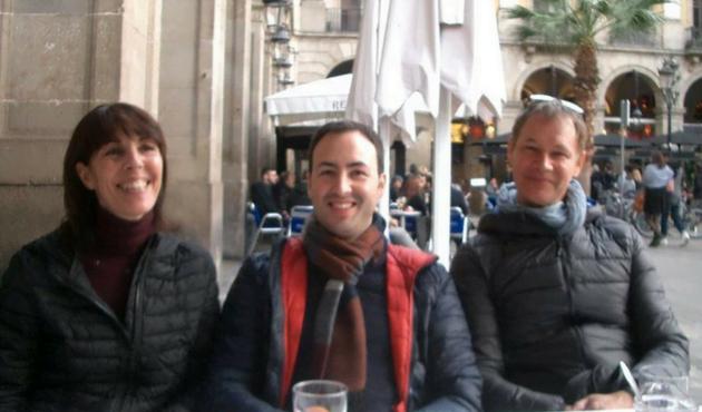 Opus Dei - Mi colpiva la gioia dei loro occhi